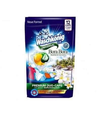 Der Waschkonig BoraBora Universal DUO do prania 12